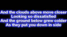 Linkin Park lyrics - Valentines Day