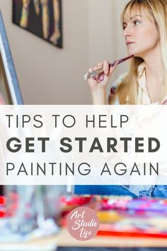 How to start a painting! Learn how to start an oil painting. Oil painting for beginners. Painting for beginners. How to prepare a painting surface. What to do before starting a painting. Learn how to paint. Learn how to oil paint. how to start painting. #oilpainting #paintingforbeginners #howtostartapainting #howtostartpainting How To Start Painting, Oil Painting For Beginners, Types Of Painting, Learn To Paint, Inspirational Articles, Drawing Exercises, Old Master, Art Studies, Your Paintings