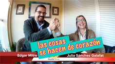 Entrevista a Julia Sanchez Galafat 002⎪4ªT #DD1N ⎪Las cosas se hacen de ...