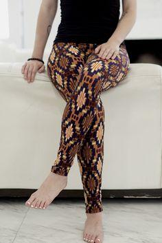 Beautiful Klassy Kassy leggings aztec FITNESS brown soft warm CUTE skinny pants NEW Women Leggings from top store Lovely Legs, Summer Pants, Evening Outfits, Leggings Fashion, Skinny Pants, Cute Shoes, Women's Leggings, Casual Wear, Harem Pants