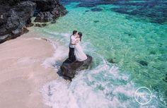 Bộ ảnh cưới ở đảo Lý Sơn đẹp như cổ tích - Hình 9