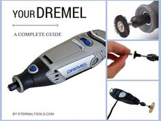 A complete Guide to your Dremel Rotary Tool, the Dremel 3000                                                                                                                                                                                 More