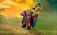 Maestro Chen - Personajes - Ninjago LEGO.com