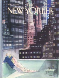 The New Yorker - 5/30/1988