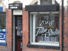 B 'n' S Tattoo Studio