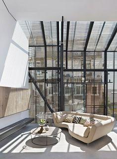 modern house design, contemporary interior design, ipera 25, window, contemporary interiors