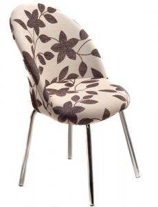 Cadeira Estofada Oregan  - 41 3072.6221 | 9884.2766 http://www.lynnadesign.com.br/categorias/home-office/
