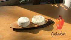 How to make cashew camembert