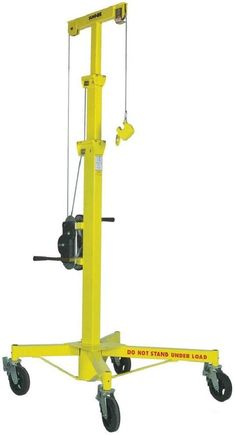 Sumner 780300 Roust-A-Bout, Height, x Base