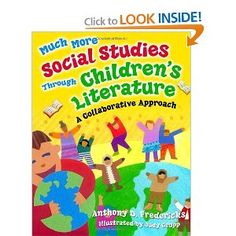 another great social studies thru literature resource, the newer version