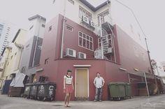 MELISSA + FARAN PREWEDDING | SINGAPORE PREWEDDING » THEUPPERMOST PHOTOGRAPHY