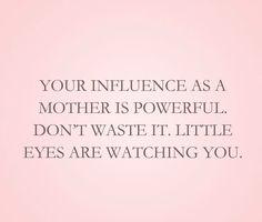Good motherhood quote!