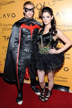 over 250 celebrity halloween costumes sexy cats and halloween costumes pictures - Las Vegas Halloween Costume