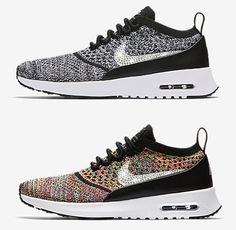 New blinged nikes Women s Nike Air Max Thea Flyknit Nike Air Max For Women bb1678be22