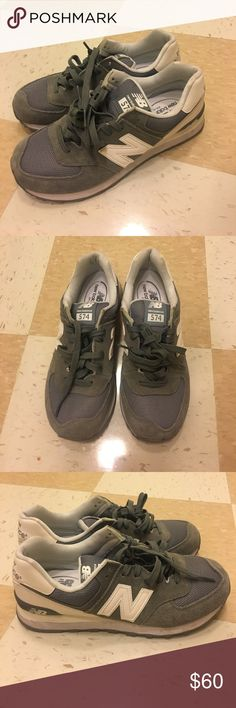 New balance 564 brand new men's sneakers Never worn. My husband bought these and they were too small. ❌ no trades New Balance Shoes Sneakers