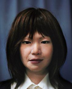 luisa whitton documents the japanese humanoid robotics industry
