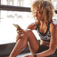 Best Fitness Apps 2016