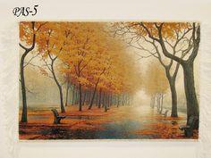 ペルシャアート絨毯【送料無料】機械織りカーペット絵画絨毯玄関マットカーペットラグペルシャ絨毯の本場イラン産約50cmx80cm高品質pas_50x80