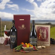 Best Realtor Closing Gift Ideas Over $100.00 | Luxury Housewarming Gifts >> Wine Club Subscription