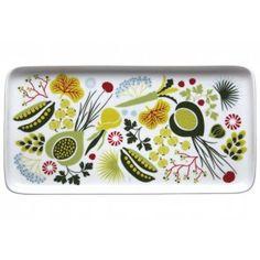 Rörstrand Kulinara - Tablett, 35 cm