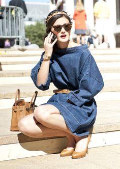 Nöbetçi Trend: Kotlar | Moda Trend Stil