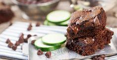 Zucchini Brownies Recipe | Blendtec