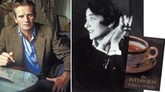 When Bruce Chatwin met Eileen Gray: the star writer and the elusive designer Book Authors, Books, Eileen Gray, O Reilly, Writer, Novels, Culture, Stars, Couples