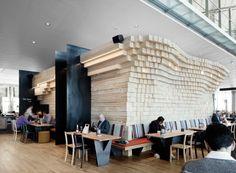 Blog – Hunter Bar door Snøhetta - De Architect