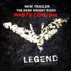 Watch The New #Batman Movie Trailer at http://MABTV.com/bat - #movies #comics #hollywood #entertainment #streetart # art