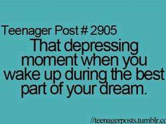 #depressinglife