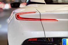 Aston Martin DB11 V8 (2017): Vorstellung