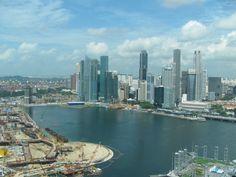 2008/08 #Singapore