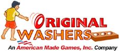 Official Original Washers (Texas Horseshoes) Rules
