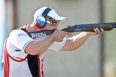 The clay shooting events held at the ISSF World Cup in Gabala finished over the weekend with the men's and women's Olympic Trap finals taking place.