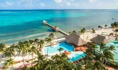 Groupon - 3-, 5-, or 7-Night Stay for Two in Sea-View Suite at Costa Blu Dive & Beach Resort in Ambergris Caye, Belize in Ambergris Caye, Belize. Groupon deal price: $525