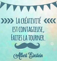 mantra créativité