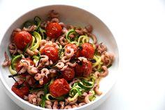 Dit gerecht is supermakkelijk om klaar te maken en telt bitterweinig calorieën. Ideaal gerecht voor een (proteïne)dieet of een welgekomen gezonde afwisseling ;-) Dit gerecht telt 4 SmartPoints per …