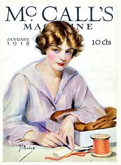 McCall's 1918-01