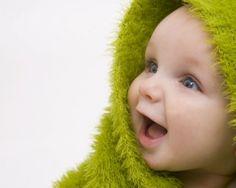 Gülen Bebek Resimleri