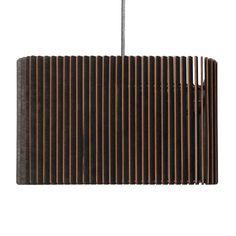 pendelleuchte teia von iumi pendelleuchte holz skandinavisches design und holz. Black Bedroom Furniture Sets. Home Design Ideas
