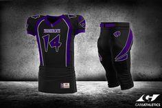 thundercats football jersey - Google Search