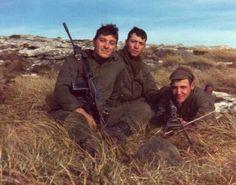 Argentine soldiers, Falklands war 1982, pin by Paolo Marzioli