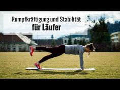 Rumpfstabilität / Rumpfkräftigung für Läufer / Wings for Life World Run - YouTube