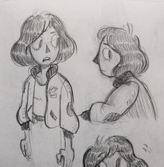 some otgw scribbles; sara is love sara is life