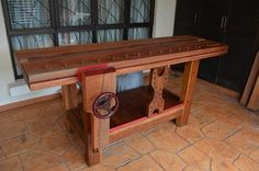 135 Best Workbench Ideas Images Wood Projects Woodworking
