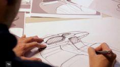video on industrial design