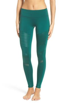 Alo Moto Leggings available at #Nordstrom