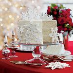 Showstopping Christmas Cake Recipes - Southern Living