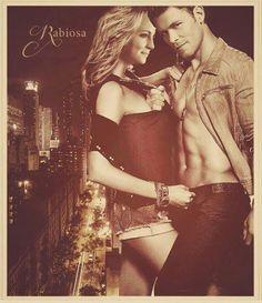 Vampire Diaries - The Originals - Caroline & Klaus