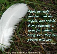 I believe in angels. Words Quotes, Me Quotes, Sayings, Angel Quotes, I Believe In Angels, Angeles, A Course In Miracles, Mystique, Spirit Guides